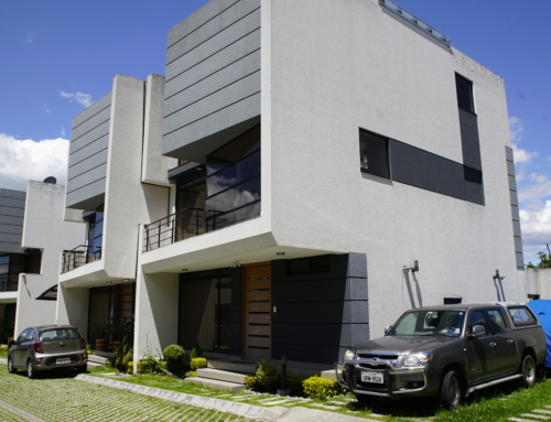 Villa Nova (2017)